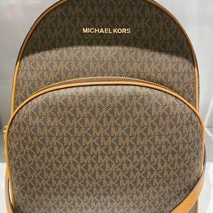 Handbags - selling mk backpack